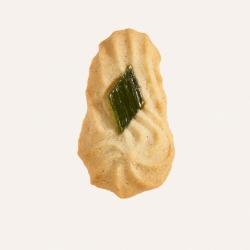Biscuit Angelique Maison Dandoy