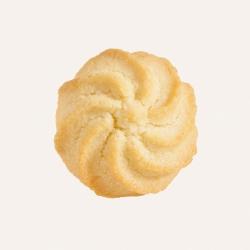 biscuit Royal Maison Dandoy