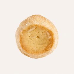 Sables Citron Maison Dandoy
