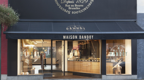 Maison Dandoy Boutique Waterloo