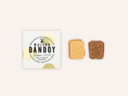 Speculoos Duo Maison Dandoy