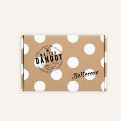 Boite Bellerose x Dandoy Smashbox