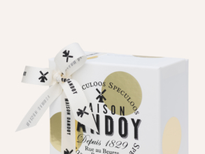 Boite Pause Maison Dandoy 3