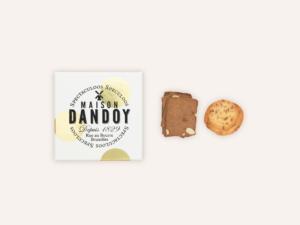 Croquants Croustillants Maison Dandoy