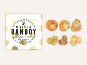 Dandoy Darling Maison Dandoy