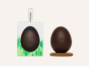 L'Œuf Dandoy Chocolat Fondant Boite Maison Dandoy