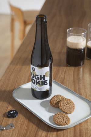 Tough Cookie Biere Biscuits Collab Brussels Beer Project Maison Dandoy