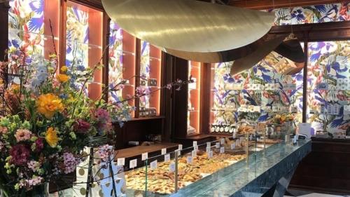 Interieur Boutique Galerie Roi Maison Dandoy