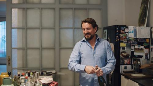 Philippe Emanuelli Smashbox Bellerose Maison Dandoy