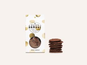 Precious Little Dandoy Biscuit Chocolat