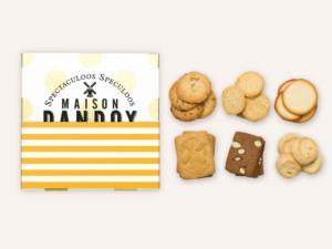 Dandoy Delight Fourreau Maison Dandoy