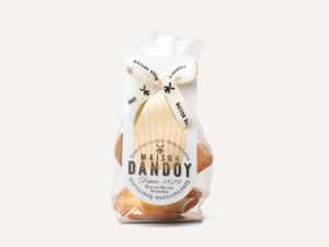 Madeleines Paquet Maison Dandoy