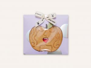 Pomme Amour Lavande Elle Elle