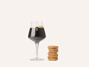 Tough Cookie Verre Biere Biscuits Collab Brussels Beer Project Maison Dandoy