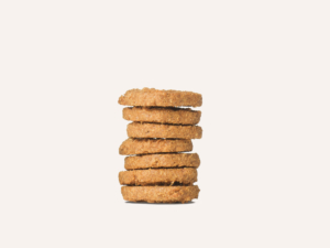 Tough Cookie Collab Brussels Beer Project Pile Biscuits Maison Dandoy