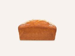 Cake Amandes Maison Dandoy
