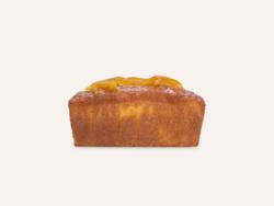 Cake Orange Maison Dandoy