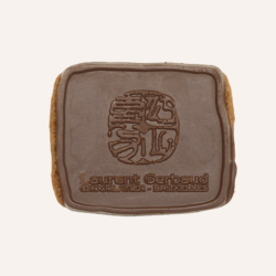 Speculoos Chocolat Lait Maison Dandoy