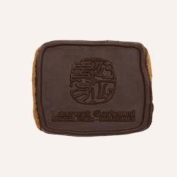 Speculoos Chocolat Noir Maison Dandoy