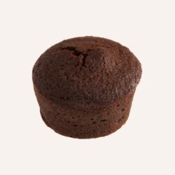 Financiers Chocolat Maison Dandoy