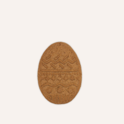 Small speculoos egg Maison Dandoy