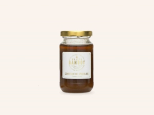 Confiture Speculoos Maison Dandoy